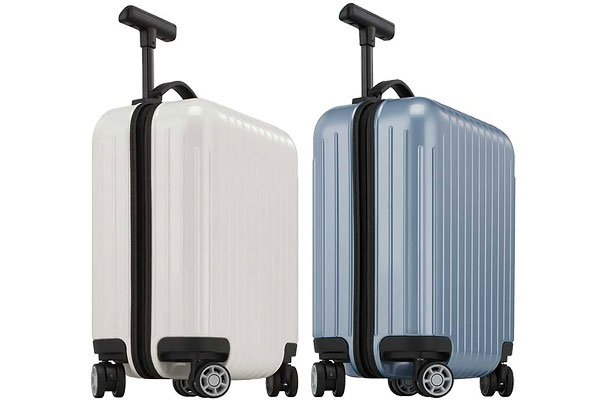 High Performance Luggage Paint and Coatings